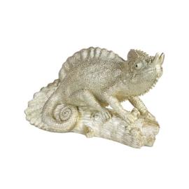 Spaarpot Kameleon goud