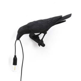 Seletti Bird Lamp muur