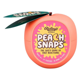 Ridley's Peach Snaps game