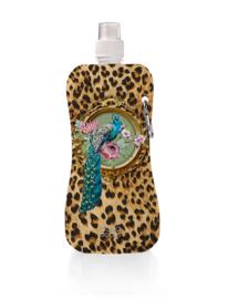 Aqua-licious Waterflesje Lovely leo
