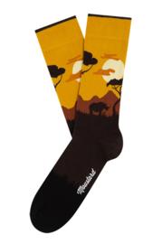 Moustard - Giraffe & Rhino