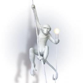 Seletti Monkey lamp hangend
