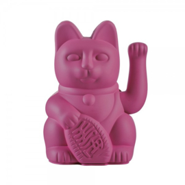 Donkey Lucky Cat Purple