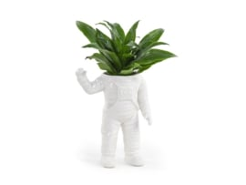 Bitten Astronaut Planter Groot