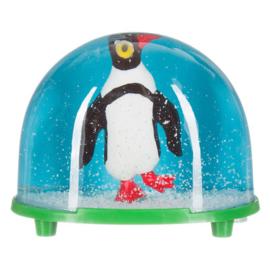 Schudbol penguin