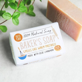 Baker's Soap
