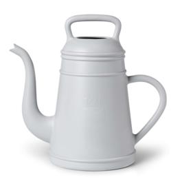 Xala Lungo gieter 8 liter (lichtgrijs)