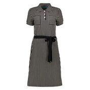 Polo dress 385192