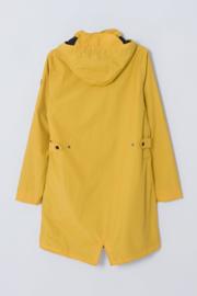 Tanta Rainwear   Ura Mustard