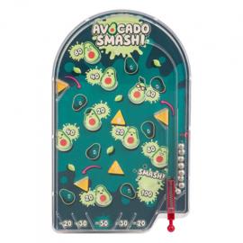 Ridley's Avocado Smash Pinball