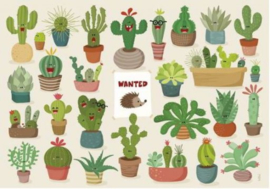 Lali Zoekkaart | Wanted
