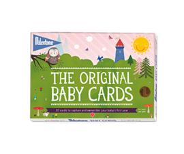 Milestone The Original Baby Cards (NL versie)