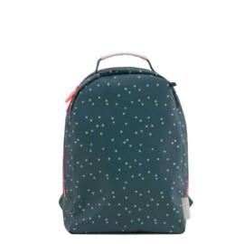 Rilla Go Rilla Miss Rilla Backpack Dots blue