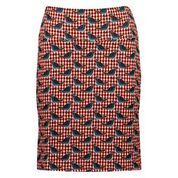 Skirt tomoto 385210