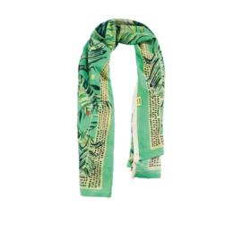 Tropical Parrot Green 500