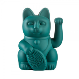 Donkey Lucky Cat  Green