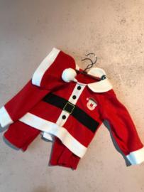 Kerstpak baby