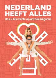 Nederland heeft alles boek