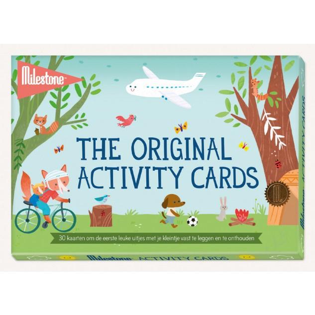 Milestone The Original Activity Cards (NL versie)