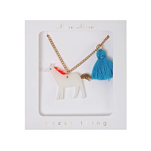 Paard ketting
