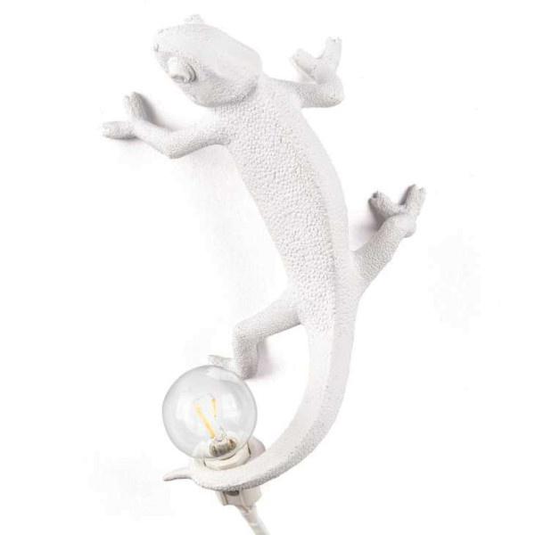 Seletti Chameleon lamp hangend