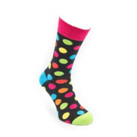 Tintl socks Dotty