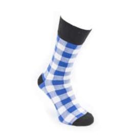 Tintl socks Blue/White