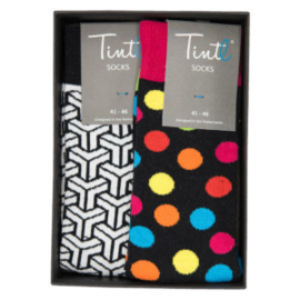 Tintl socks Duo Mix