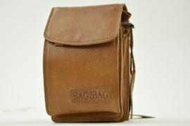 Bag2Bag Yuka XXL cognac