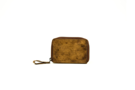Bag2Bag City brown - kleine portemonnee