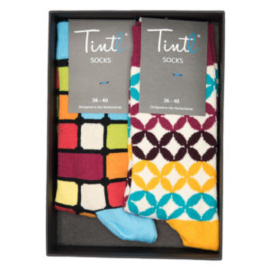 Tintl socks Duo Retro