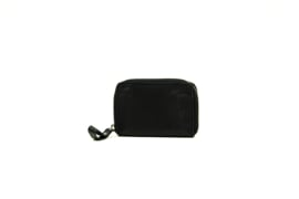Bag2Bag City black - kleine portemonnee