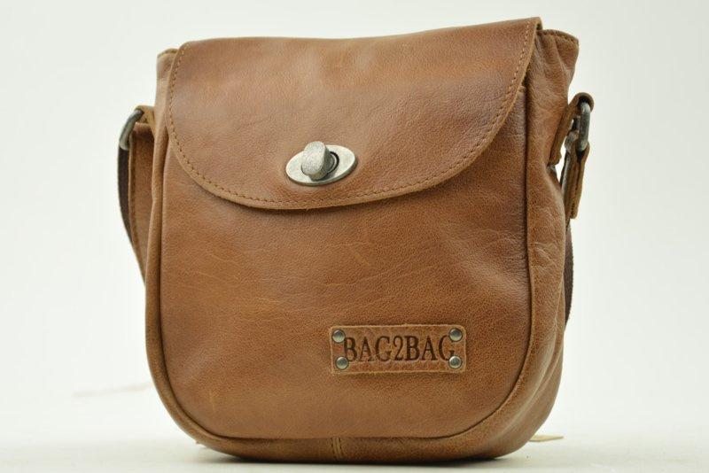 Bag2Bag Mason cognac