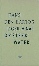 Hans den Hartog Jager - Haai op sterk water