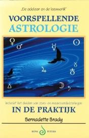 Bernadette Brady - Voorspellende astrologie in de praktijk