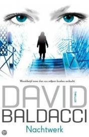 Nachtwerk - David Baldacci