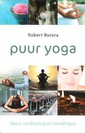 Robert Butera - Puur yoga