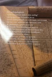 Oorlogsdagboek van Jacques van Geleuken