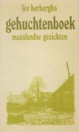 Gehuchtenboek maaslandse gezichten - Leo Herberghs