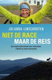 Niet de race maar de reis | Jolanda Linschooten
