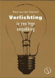 Paul van der Sterren - Verlichting in een lege verpakking
