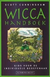 Scott Cunningham - Wicca handboek