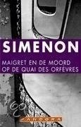 Simenon - Maigret en de moord op de quai des orfevres (2003)