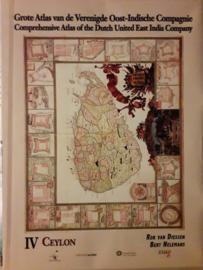 Grote Atlas van de Verenigde Oost-Indische Compagnie - deel 4