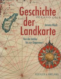 Geschichte der Landkarte | 2003