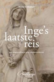 Inge's laatste reis - Wouter B. Blokhuis