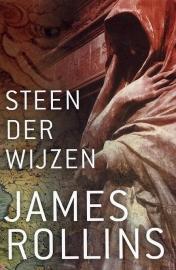 Steen der Wijzen - James Rollins