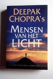 Mensen van het Licht - Deepak Chopra