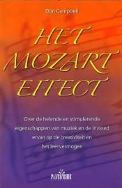 Don Campbell - Het Mozart effect