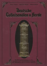 Deutsche Gußeisenöfen u. Herde - Walter Hammer